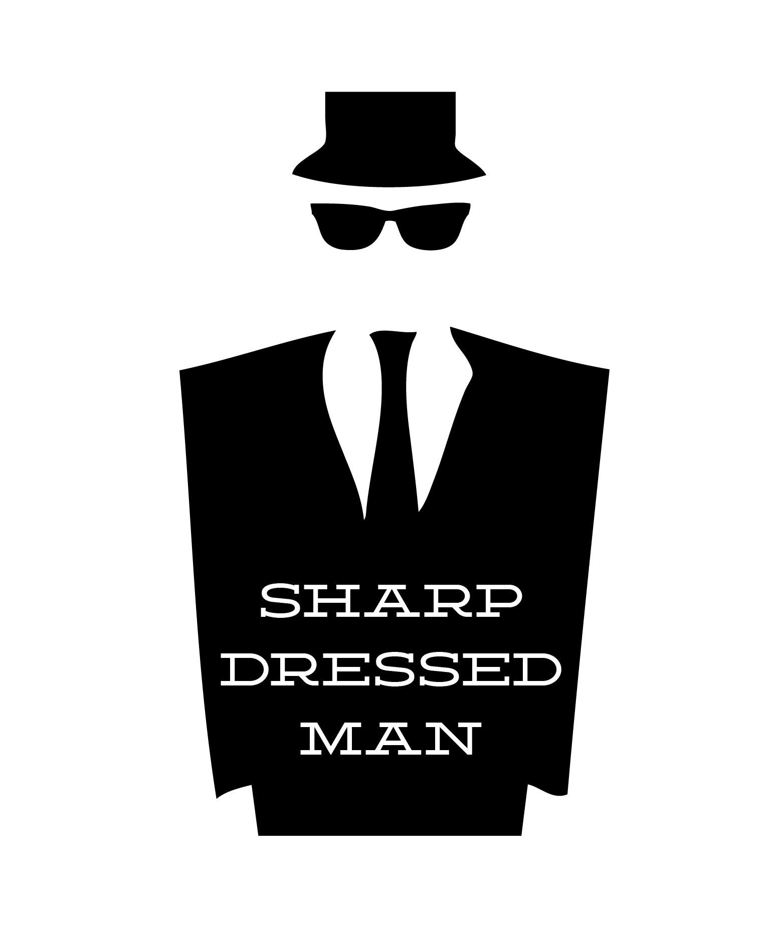 Sharp Dressed Man Baltimore Fashion Alliance